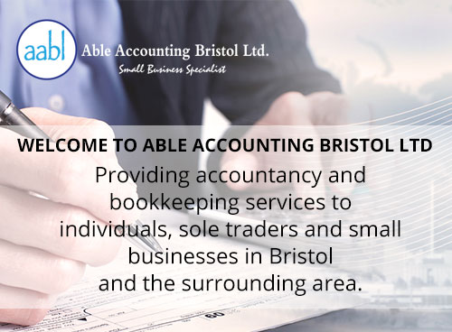 Able Accounting Bristol Ltd
